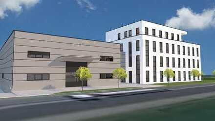 310 qm Büroflächen (Neubau) ab 01.07.2020 zu vermieten