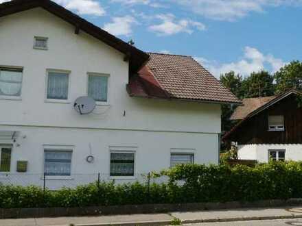 2 Zimmer Erdgeschoß Wohnung in Kleinweiler