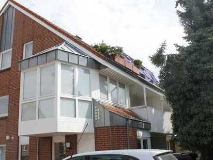 Ruhiges Wohnen im Mittelpunkt Gehrdens - schöne 3-Zimmer-Wohnung in Kernstadtlage