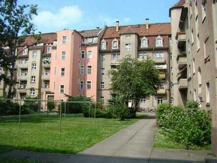 Gemütliche 2- Zimmerwohnung in Dresden Friedrichstadt