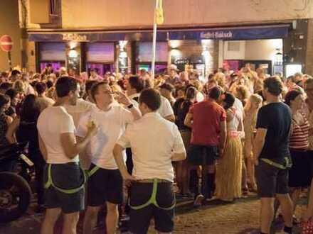 Die Kult Partykneipe in der Altstadt