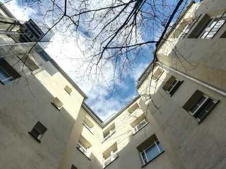 Schöne große Eigentumswohnung in Top-Lage von Berlin Friedrichshain nahe Forckenbeckplatz