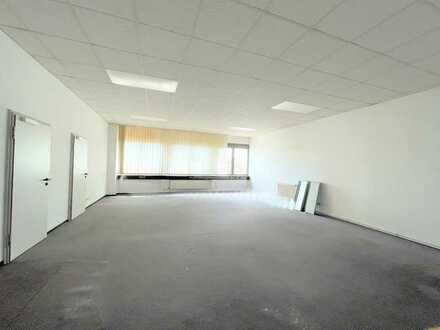 Bürofläche in perfekter Lage zu vermieten