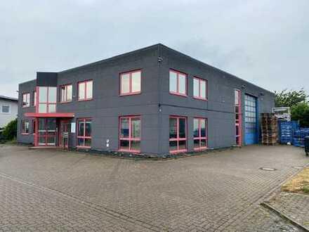 Lager- und Bürogebäude in Pattensen