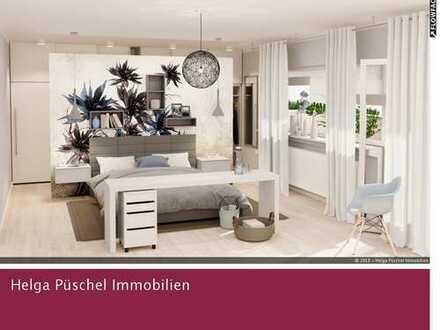 210 qm Wohnfläche , 6 Zimmer, 4 Balkone, KFZ-Stellplatz, Schwimmbad und Sauna Mitbenutzung