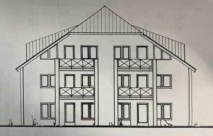 Modernes 6- Familienhaus/ Mehrfamilienhaus KEIN Renovierungsbedarf