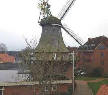 Tolle 4-Zimmer-ETW in Gettorf - Schmuckstück direkt neben der historischen Mühle