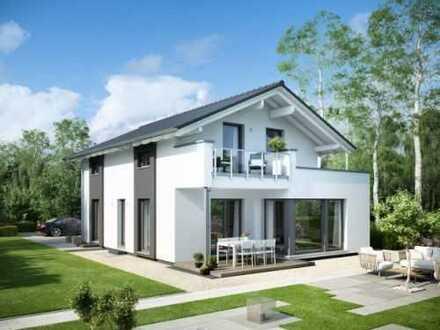 Schönes Haus, großer Garten - endlich zu Hause