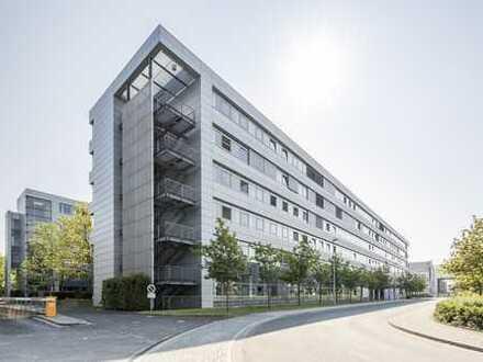 Zentral gelegene Büroflächen - Modern, flexibel und hell - Provisionsfrei
