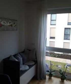 3- Zimmer- Neubauwohnung zum Wohlfühlen