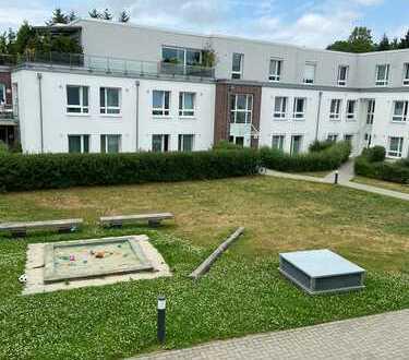 Exklusive 3-Zimmer-Wohnung mit Balkon und EBK, Hamburg (Suche Nachmieter)