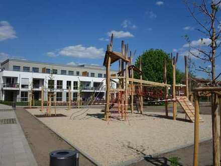ERSTBEZUG - Barrierefrei wohnen im Parkquartier Altglienicke