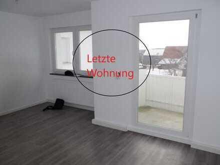 3,5 Zimmer Wohnung mit Balkon Komplett Saniert