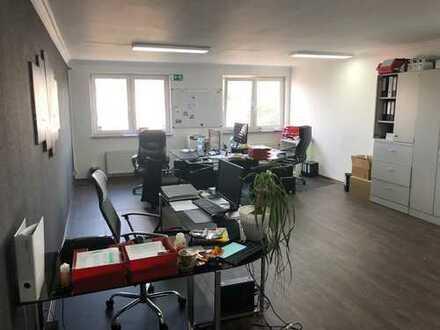 Nachmieter für unser Büro im Industriegebiet von Heidtkamp