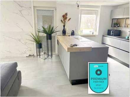 Schöner wohnen in hochwertig möblierter 3 Z Wohnung