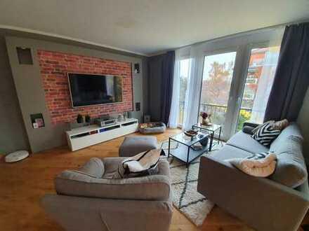 Modernisierte 3-Zimmer Wohnung im Wohnpark am See (Ronnenberg, OT Empelde)