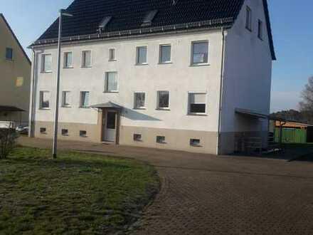 Eigentumswohnung mit zz. Pachtgr.+Bungalow und Garage in Wust