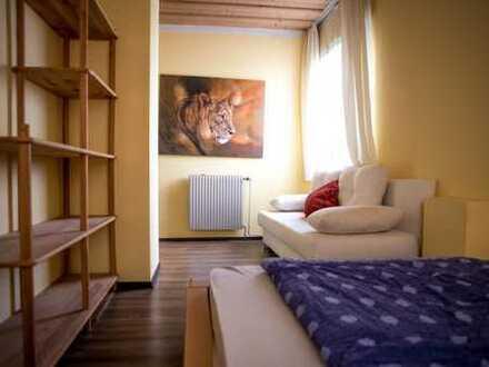Zimmer in netter 5-er WG