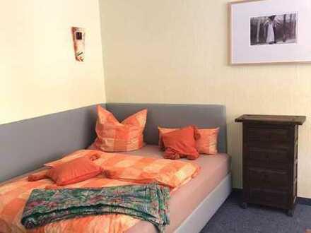 Wohnung Schelpen 1- Zimmer Wohnung und Balkon