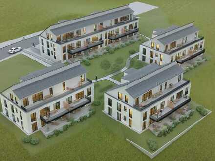 Penthouse-Wohnung in bevorzugter Wohnlage