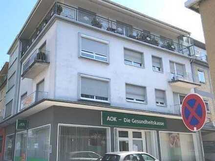 Attraktive Büro- und Praxisräume suchen neuen Mieter in Zweibrücken