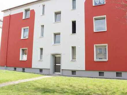 GE-Bismarck: SANIERTE 2-Zimmer Wohnung im 1.OG! *unter 400€ Warmiete*