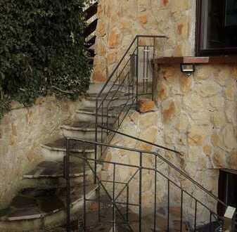 Erstbezug: Souterrain-Wohnräume mit separatem Eingang in sehr guter Lage