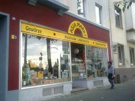 Ladenlokal in der Kaiserstr.