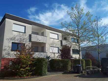 Tolle Mischung & vermietet! ca. 450 m² Hallen, ca.551 m²Büro/Wohnhaus, ca.2616 m² Außenfläche