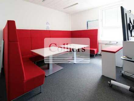 Großflächige Büroflächen zur individuellen Nutzung - COLLIERS