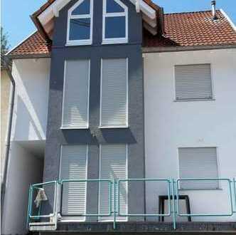 von Privat: Zwei Häuser zu einem Preis in der schönen Weinbergstraße