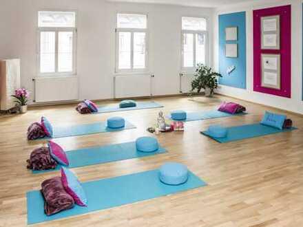 Praxis-, Seminar- oder Übungsräume stundenweise zu mieten