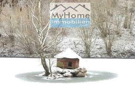 Landgasthaus mit eigenem See und enormen Nutzungspotential sucht neuen Eigentümer!!!