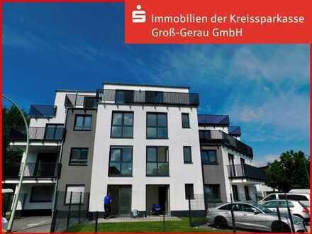 ***Hochwertige Neubau-Eigentumswohnung für anspruchsvolle Wohngenießer***