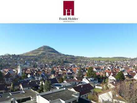 Panoramawohnen in ruhiger und beliebter Wohnlage
