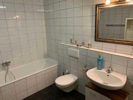 WG-Zimmer möbliert in voll eingerichteter Wohnung mit Terrasse - 450€ Warmmiete in STG-Weilimdorf