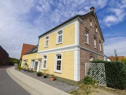 **NEU** Gemütliche Erdgeschoss-Wohnung auf dem Brink in Raesfeld