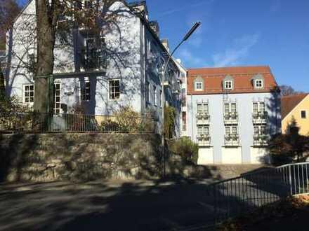 Hotel mit Restaurant und Wohnung im Luftkurort Falkenstein