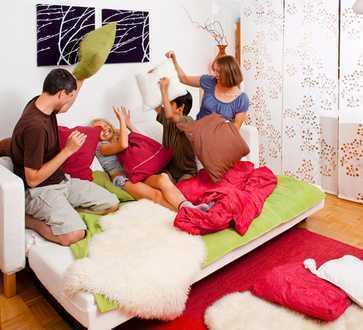 Stadtnahes Wohnen im Grünen mit viel Platz für Familie und Hobbys und Träume!!