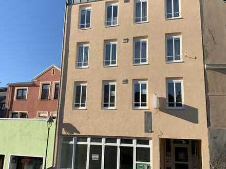 barrierefreie Laden- oder Bürofläche im EG / Zentrum von Schneeberg