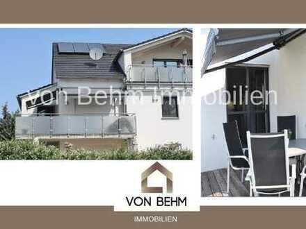von Behm Immobilien - schöne 3ZKB Wohnung in Unterbrunnenreuth