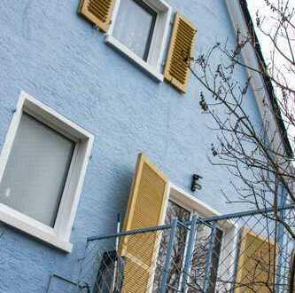 Attraktive 2-Zimmer-Wohnung mit Balkon und Einbauküche in Bad Kreuznach