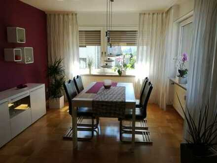 Attraktive 3-Zimmer-EG-Wohnung in St. Wendel OT Alsfassen