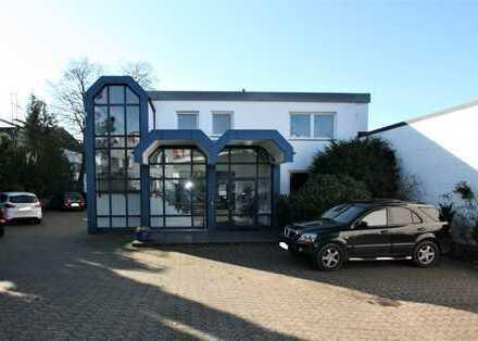 Attraktive Büroetage in Wermelskirchen zu vermieten