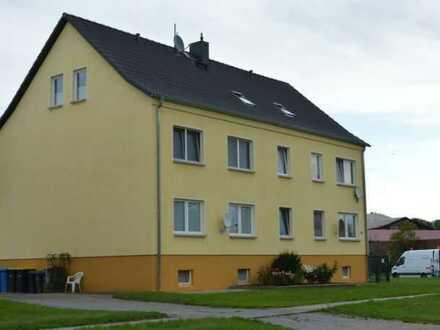 4-Zimmer Wohnung in 39240 Groß Rosenburg
