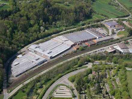 Werk/Lagerhallen im Agria-Industriepark,Ganzheitliches Gebäudemanagement