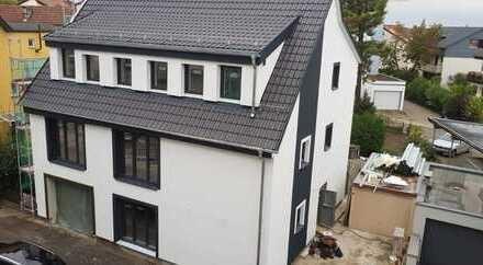 !! ERSTBEZUG NACH SANIERUNG !! Zentral gelegene 3 Zimmerwohnung mit Fußbodenheizung und Balkon