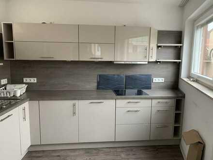 Attraktive 3,5-Zimmer-Wohnung mit Balkon und Einbauküche in Wiesbaden