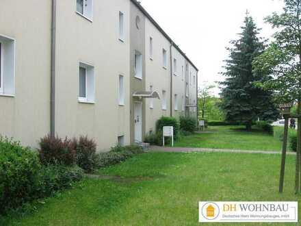 **Modernisierte** 2-Zimmer Wohnung in Brandenburg-Neuschmerzke