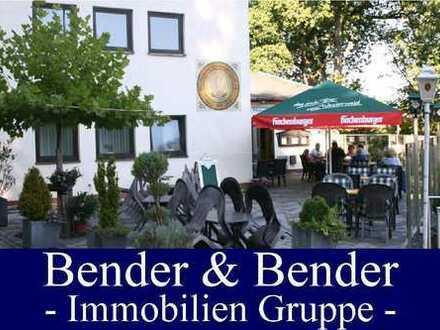 PROVISIONSFREI! Gut besuchte Gaststätte in Altenkirchen sucht neuen Pächter!